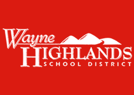 Wayne Highlands School District Logo